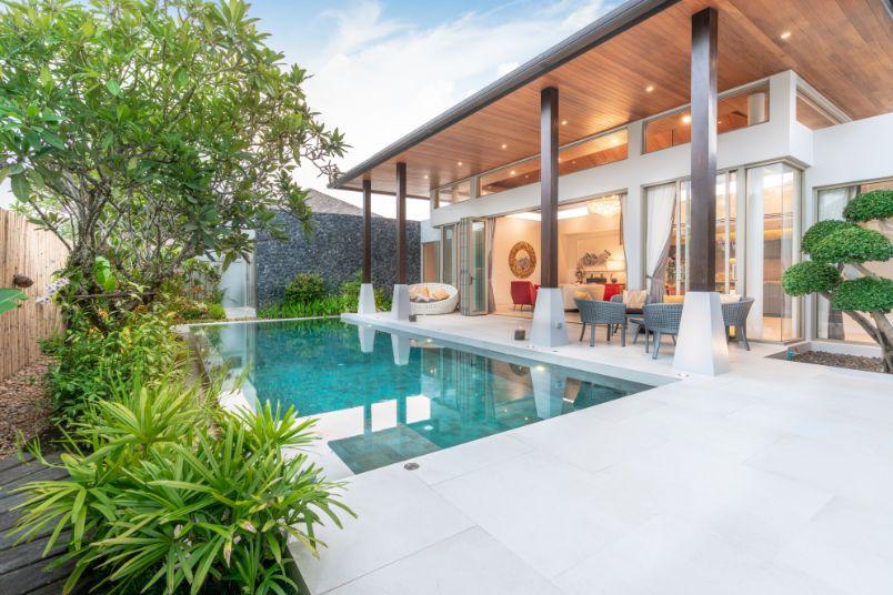 תכנון ועיצוב גינות ונוף על ידי אדריכל
